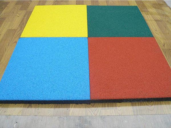 Epdm Rubber Tiles Rubber Tiles