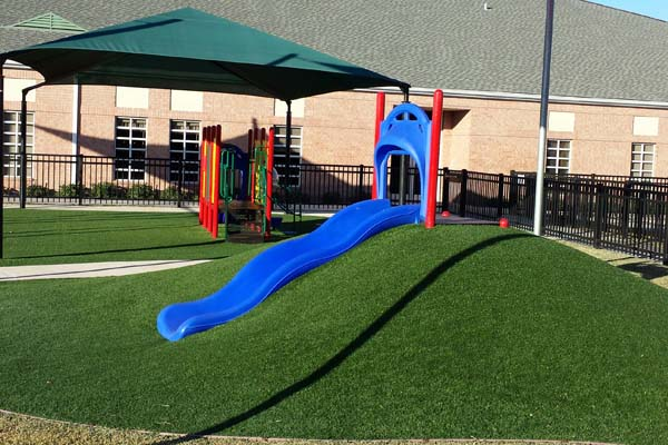 Artificial Grass For Children S Play Area